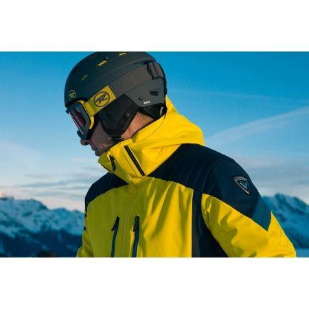 Pánska lyžiarska bunda - Rossignol SKI - 9