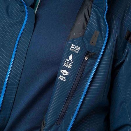 Pánska lyžiarska bunda - Rossignol GRADIAN - 7