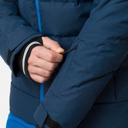Мъжко ски яке - Rossignol RAPIDE - 9