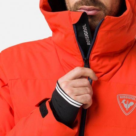 Pánska lyžiarska bunda - Rossignol RAPIDE - 6