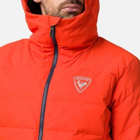 Pánska lyžiarska bunda - Rossignol RAPIDE - 5