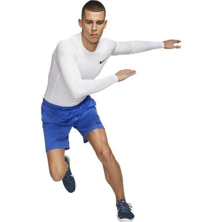 Koszulka z długim rękawem męska - Nike NP TOP LS TIGHT M - 5