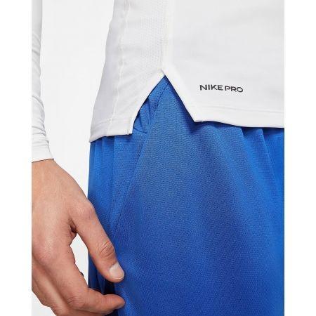 Men's long sleeve T-shirt - Nike NP TOP LS TIGHT M - 4