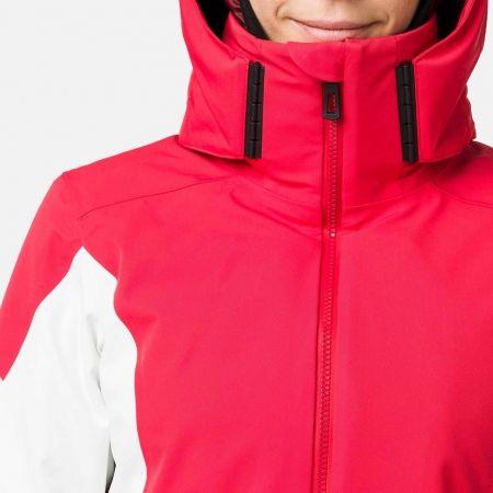 Dámska lyžiarska bunda - Rossignol W COURSE SHINY - 5