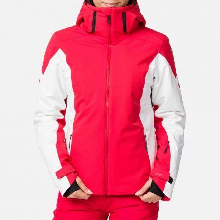 Dámska lyžiarska bunda - Rossignol W COURSE SHINY - 2