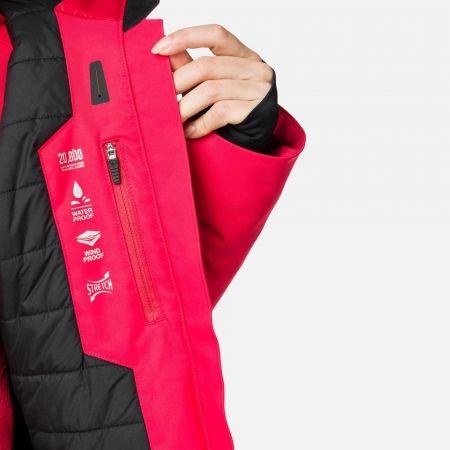 Dámska lyžiarska bunda - Rossignol W CONTROLE JKT - 8