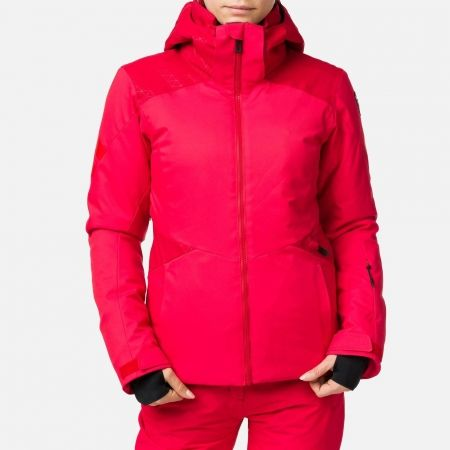 Dámska lyžiarska bunda - Rossignol W CONTROLE JKT - 2