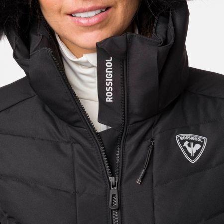 Women's ski jacket - Rossignol W RAPIDE JKT - 5