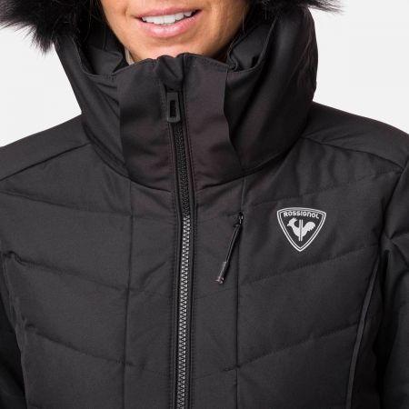 Women's ski jacket - Rossignol W RAPIDE JKT - 6