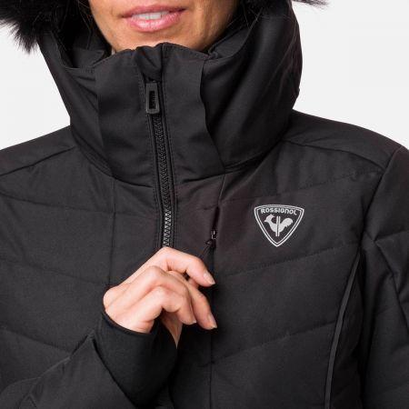 Women's ski jacket - Rossignol W RAPIDE JKT - 7