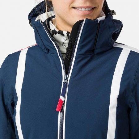 Dámska lyžiarska bunda - Rossignol W PALMARES JKT - 7