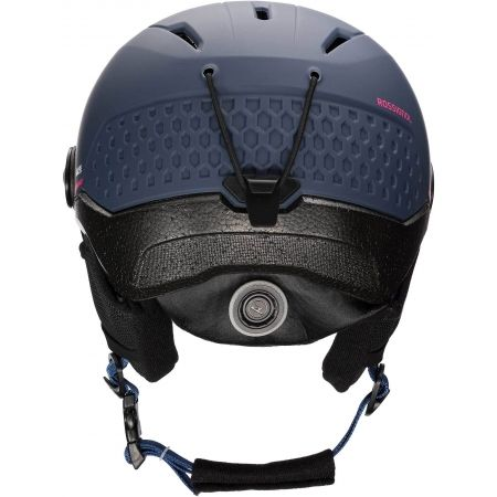Detská lyžiarska prilba - Rossignol WHOOPEE VISOR IMPACTS - 4