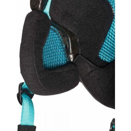 Dětská lyžařská helma - Rossignol WHOOPEE VISOR IMPACTS - 6