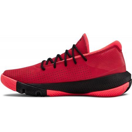 Детски баскетболни обувки - Under Armour GS SC 3ZER0 III - 2
