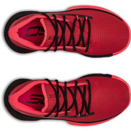 Детски баскетболни обувки - Under Armour GS SC 3ZER0 III - 5