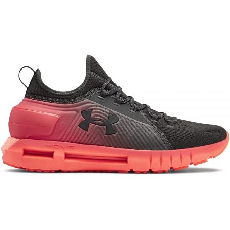 Unisex running shoes - Under Armour HOVR PHANTOM SE GLOW - 1