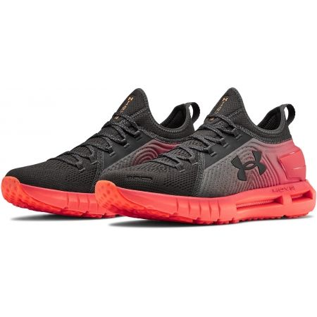 Unisex running shoes - Under Armour HOVR PHANTOM SE GLOW - 4