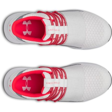 Women's training footwear - Under Armour W BREATHE LACE - 5