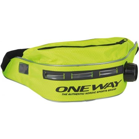 Waist bag - One Way THERMO LED
