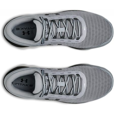 Men's running shoes - Under Armour CHARGED INTAKE 3 - 5