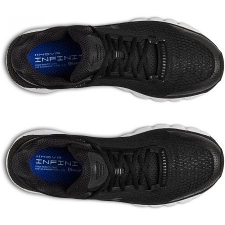 Men's running shoes - Under Armour HOVR INFINITE - 4