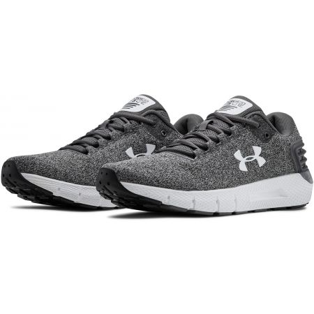 Men's running shoes - Under Armour CHARGED ROGUE TWIST - 4