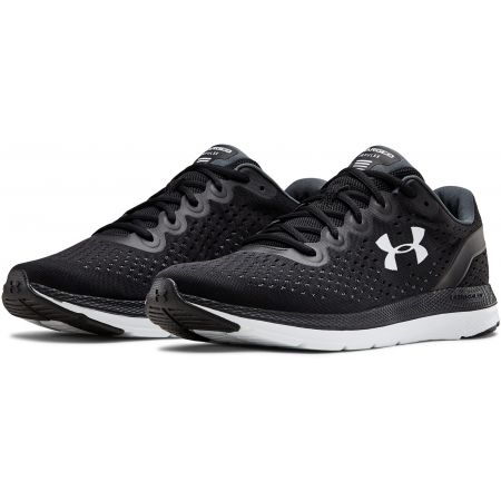 Men's running shoes - Under Armour CHARGED IMPULSE - 4