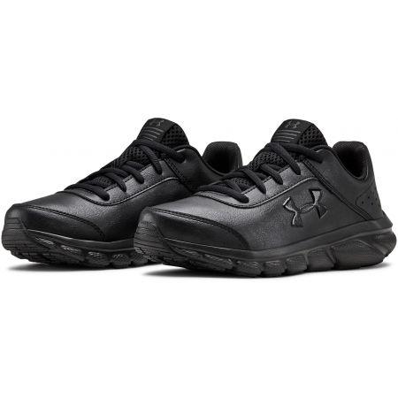 Kids' running shoes - Under Armour GS ASSERT 8 UFM SYN - 4