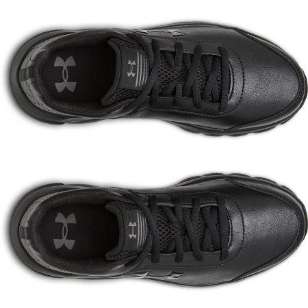 Kids' running shoes - Under Armour GS ASSERT 8 UFM SYN - 5