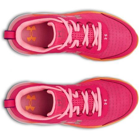 Детски обувки за бягане - Under Armour GS ASSERT 8 - 5