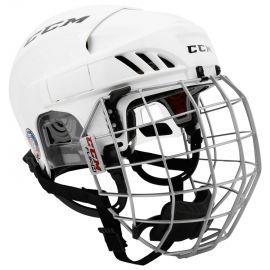 CCM FL60C SR COMBO - Hokejová prilba