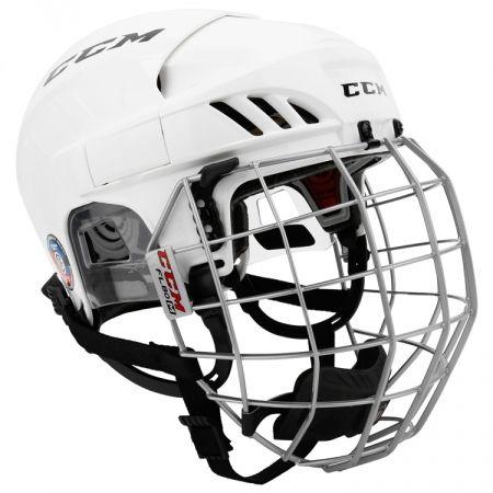 CCM FL60C SR COMBO - Hokejová helma