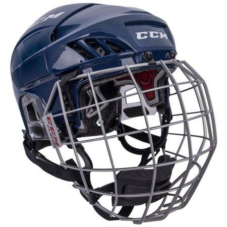 Hokejová helma - CCM FL60C SR COMBO