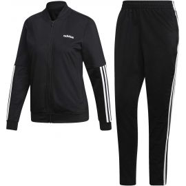 adidas WTS BACK2BAS 3S - Women's tracksuit