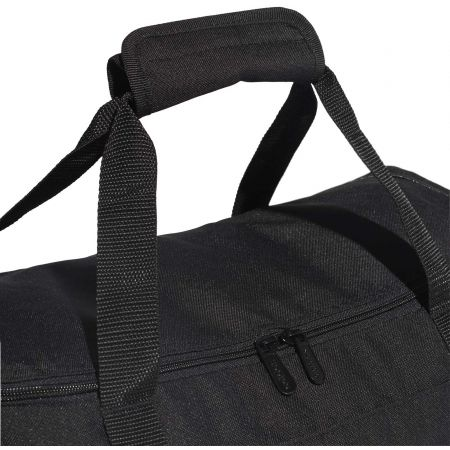 Sportovní taška - adidas LINEAR LOGO DUFFLE S - 4