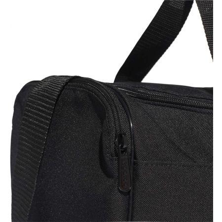Sportovní taška - adidas LINEAR LOGO DUFFLE S - 5