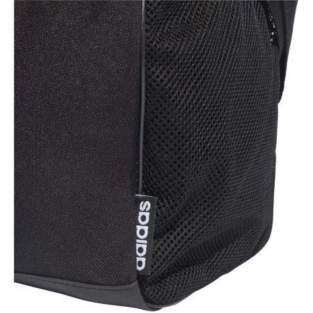 Športová taška - adidas LINEAR LOGO DUFFLE S - 6