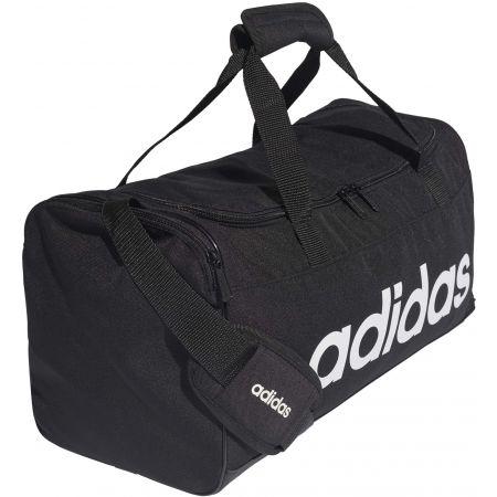 Sportovní taška - adidas LINEAR LOGO DUFFLE S - 2