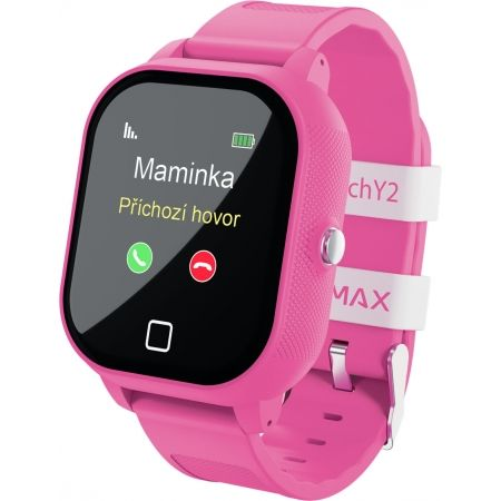 LAMAX WATCH Y2 - Detské hodinky