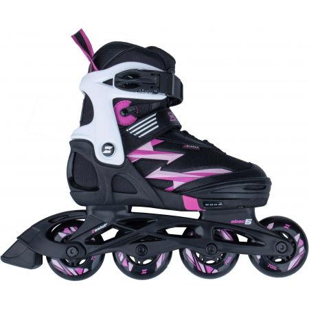 Kids' inline skates - Zealot SHAPER - 2