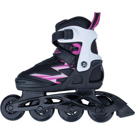 Kids' inline skates - Zealot SHAPER - 3