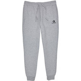 Converse STAR CHEVRON EMB PANT - Spodnie dresowe męskie