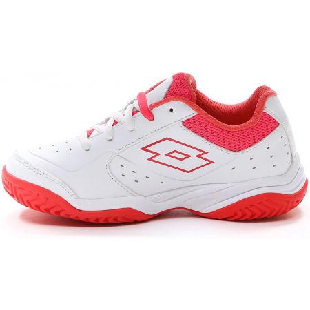 Juniorská tenisová obuv - Lotto SPACE 600 II ALR JR - 3