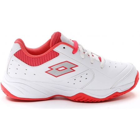 Juniorská tenisová obuv - Lotto SPACE 600 II ALR JR - 2