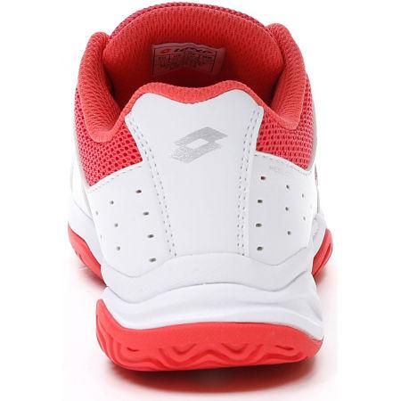 Juniorská tenisová obuv - Lotto SPACE 600 II ALR JR - 7