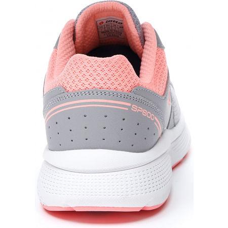 Dámská běžecká obuv - Lotto SPEEDRIDE 601 VII W - 4