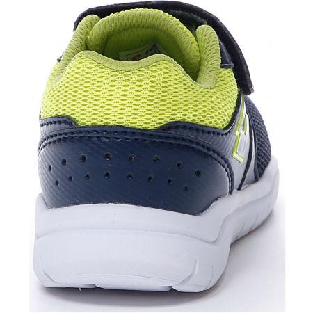 Detská športová obuv - Lotto SPEEDRIDE 600 V INF SL - 7