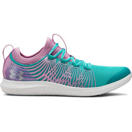 Under Armour GS INFINITY 2 - Girls' lifestyle shoes