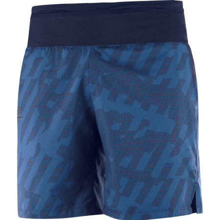 Мъжки шорти - Salomon XA TRAINING SHORT M - 1