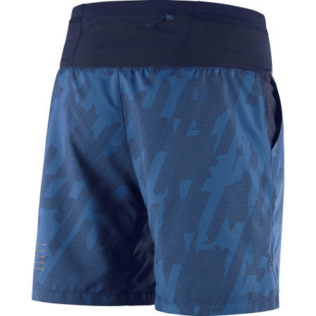 Мъжки шорти - Salomon XA TRAINING SHORT M - 3